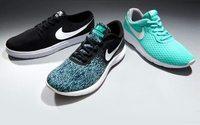 Nike cresce 5% no segundo trimestre
