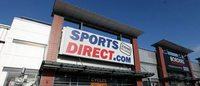 UK's Sports Direct to open new stores in Retford and Market Drayton