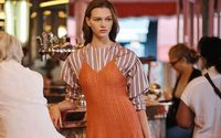 North America drives increase in sales at Sandro-owner SMCP