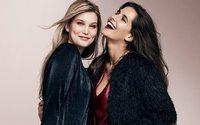 """Fiorella Rubino lancia la campagna """"shape diversity"""", la donna ideale veste la 44"""