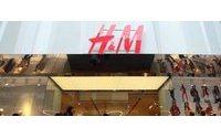 H&M chega ao Brasil em 2014