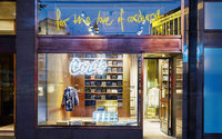 The Cords & Co. opens stores in European capitals and USA
