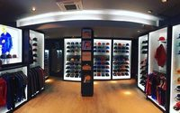 Mitchell & Ness ouvre sa première boutique européenne à Londres