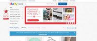 """Ebay se lanza al comercio """"físico"""""""