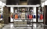 Moncler changes location in Copenhagen with new-look store