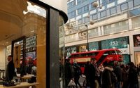 Mood among UK consumers and businesses cools in February: GfK