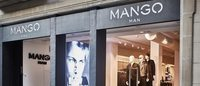 Mango Man abre una tienda de 600 metros en Portal de l'Àngel