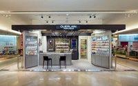Guerlain s'invite au Bon Marché avec un espace dédié au parfum