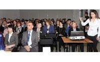 Прошел форум о сотрудничестве Кыргызстана, Таджикистана и российских компаний