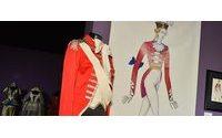 Редкие эскизы к балету «Щелкунчик» представлены на одноименной выставке на ВДНХ