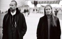 Lucie e Luke Meier alla direzione creativa di Jil Sander