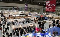 Fashion World Tokyo expects 850 exhibitors this November