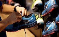 Amer Sports confirms talks with China's Anta