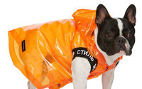 Ssense launches luxury dogwear