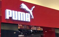 Puma eröffnet ersten Flagship-Store in Mexiko