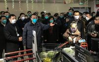 Coronavirus outbreak in China could impact world economy, luxury industry in particular