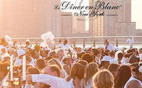 Dressed in white, thousands attend Parisian-inspired picnic in New York