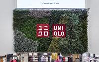 """Uniqlo, opère un développement physique """"prudent"""" sur le marché espagnol"""