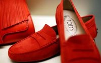 Tod's vows better 2017 results despite 11% fall in core profits