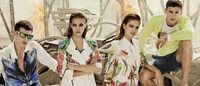 La 'Love Revolution' nella campagna Just Cavalli