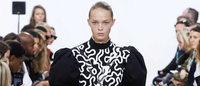 Fashion Week de Londres : le voyage dans le temps de Jonathan Anderson