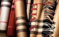 Burberry запускает услугу персонализации в бутике на Петровке