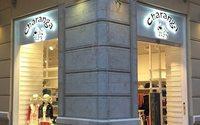 Charanga inaugura tienda en Málaga con su nueva imagen