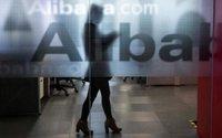 Volumen de facturación de Alibaba aumenta un 59%%