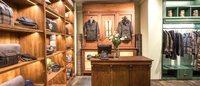 Barbour: un nuovo store a Roma