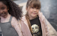 Smiley expands Orchestra collection, explores new kidswear deals