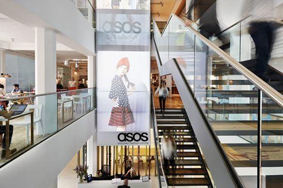 ASOS发布盈利预警 国际业务增长受困