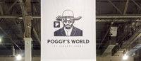 """ユナイテッドアローズ「アメリカ進出の第一歩」""""Poggy""""がラスベガスの合同展で初のプロモーション"""