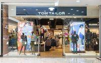 В Северной столице открылся восьмой магазин марки Tom Tailor