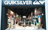 Quiksilver adds Franck Riboud to its Board of Directors
