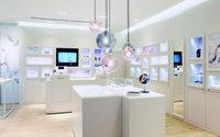 Pandora abre su primera tienda en Santander