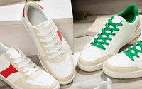 Aldi lanciert klimaneutralen Sneaker