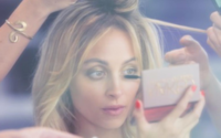 Nicole Richie is the latest brand ambassador for Urban Decay