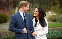 Meghan's wedding dress: Britain's best-kept secret