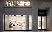 Valentino choisit Melbourne pour prendre pied en Australie
