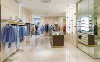 Luisa Spagnoli inaugura una nuova boutique a Como
