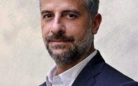 Gabriele Maggio directeur général de Moschino