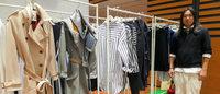 デザイナー坂口英明「0からの服作り」新ブランドMannequins Japon発表