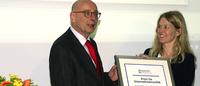 Vaude erhält DNWE-Preis für Unternehmensethik