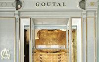 Annick Goutal repense sa boutique de la rue de Castiglione