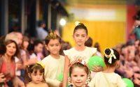 Fashion Weekend Kids apresenta os lançamentos para o verão 2020