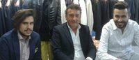 Пьеро Фонтанелли о Pitti Uomo 88 и настоящем Made in Italy
