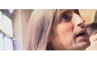 Ballantyne: Roberto Menichetti novo director-criativo