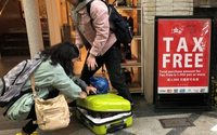 Tourism in Osaka prompts retail, luxury boom