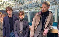 Tod's : Walter Chiapponi fait ses débuts dans la mode masculine