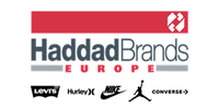 HADDAD BRANDS EUROPE